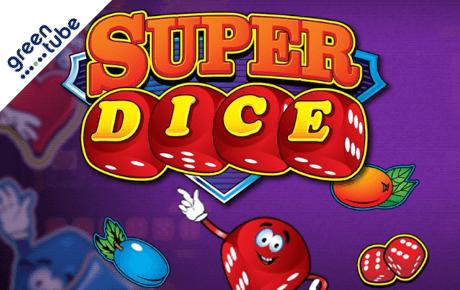 Super Dice Greentube