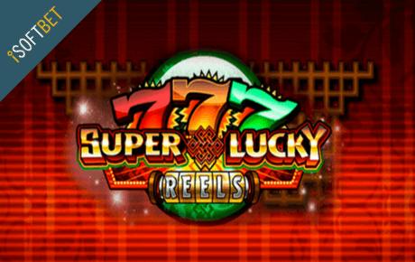 Super Lucky Reels Isoftbet