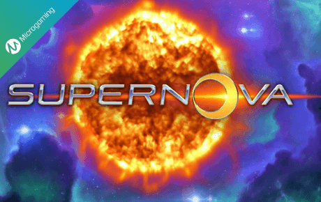 Supernova Microgaming