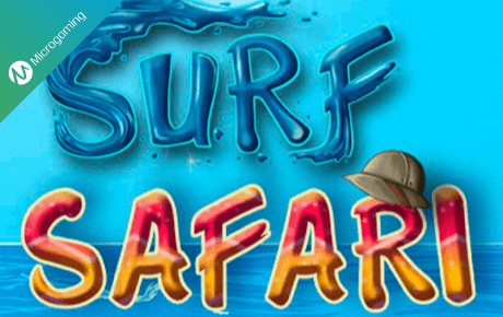 Surf Safari Microgaming