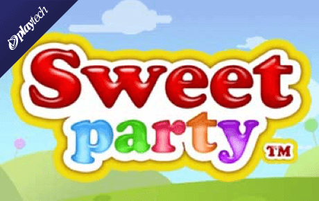 Sweet Party Playtech