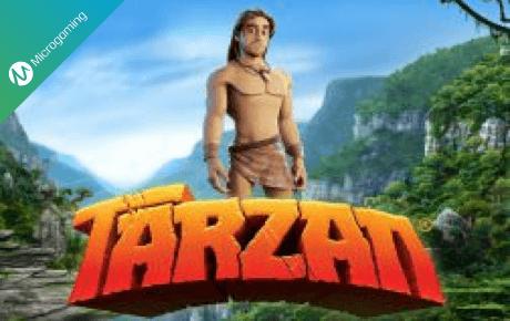 Tarzan Microgaming
