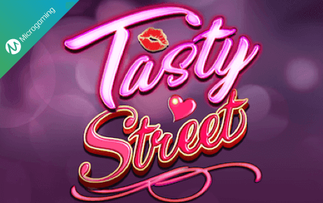 Tasty Street Microgaming