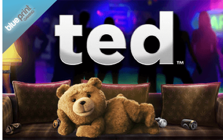 Ted Blueprint Gaming