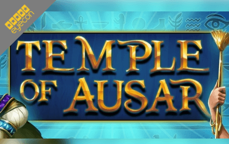 Temple Of Ausar Eyecon