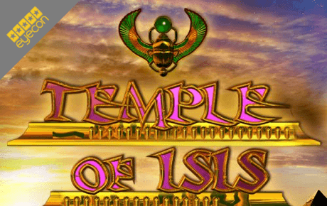 Temple Of Isis Eyecon