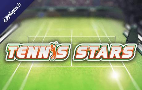 Tennis Stars Playtech