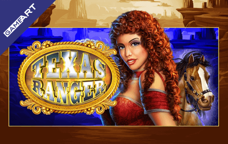 Texas Rangers Reward Slot Gameart