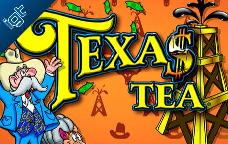 Texas Tea Igt Wagerworks