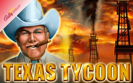 Texas Tycoon Bally Wulff