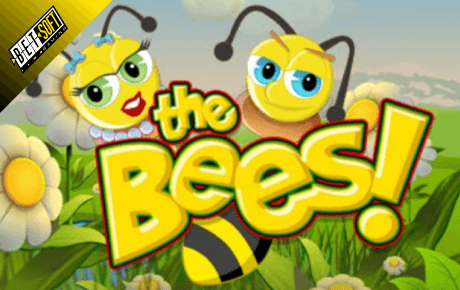The Bees Slot Betsoft