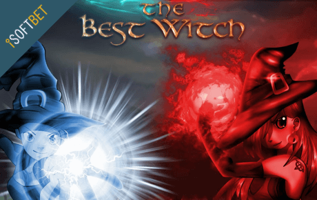 The Best Witch Isoftbet