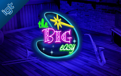 The Big Easy Igt