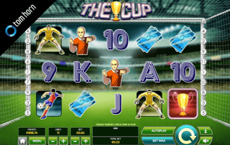 The Cup Tom Horn Gaming