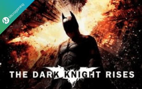 The Dark Knight Rises Microgaming