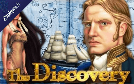 The Discovery Playtech