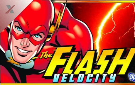 The Flash Slot Nextgen Gaming