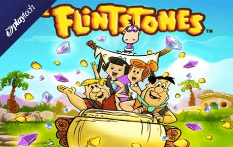 The Flintstones Playtech