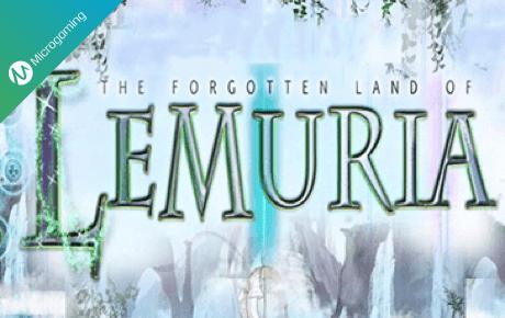 The Forgotten Land Of Lemuria Microgaming