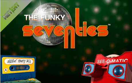 The Funky 70s Netent