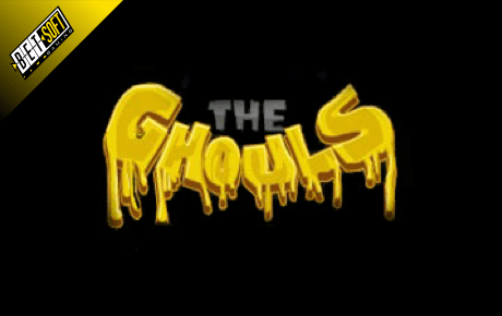 The Ghouls Betsoft