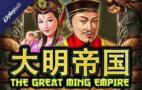 The Great Ming Empire Playtech
