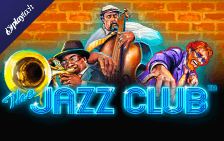The Jazz Club Playtech