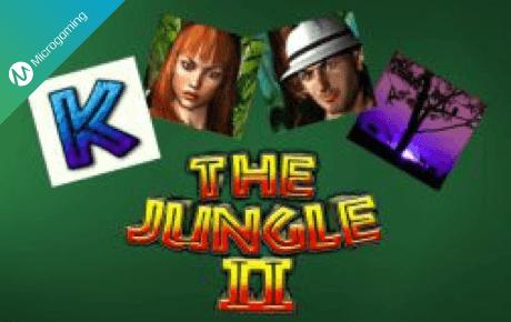 The Jungle Ii Microgaming