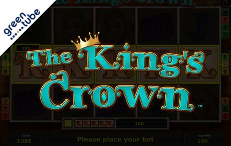 The Kings Crown Greentube