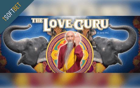 The Love Guru Isoftbet