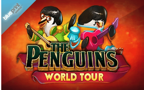 The Penguins World Tour Blueprint Gaming
