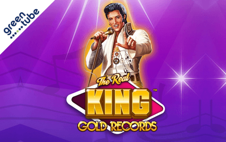 The Real King Gold Records Greentube