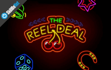 The Reel Deal Skillonnet