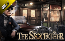The Slotfather Part Ii Betsoft