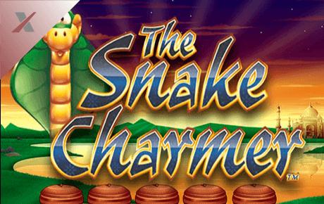 The Snake Charmer Slot Nextgen Gaming
