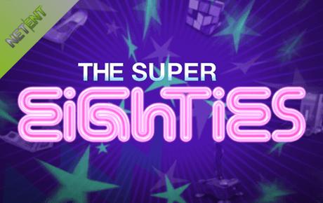 The Super Eighties Netent