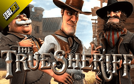 The True Sheriff Betsoft