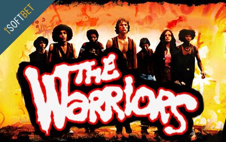 The Warriors Isoftbet
