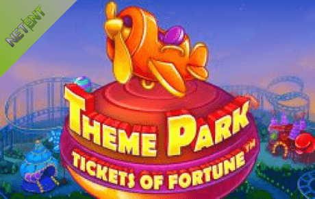 Theme Park_ Tickets Of Fortune Netent