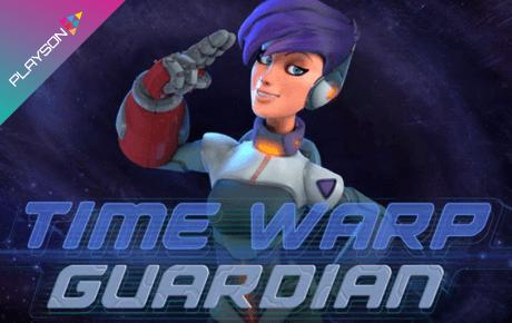 Time Warp Guardian Playson