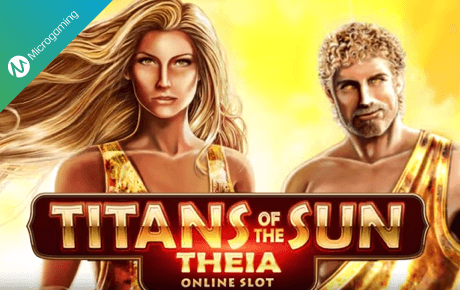 Titans Of The Sun Theia Microgaming