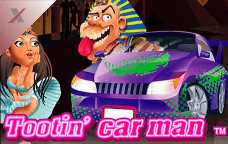 Tootin Car Man Nextgen Gaming