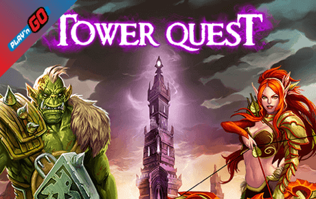 Tower Quest Playn Go