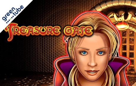 Treasure Gate Greentube