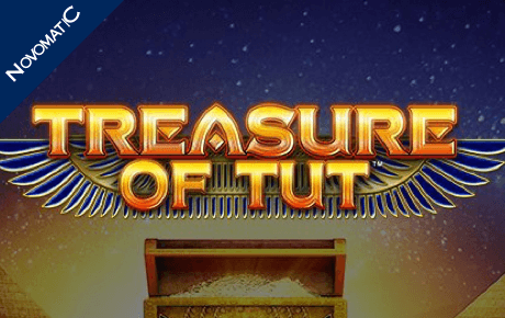 Treasure Of Tut Novomatic