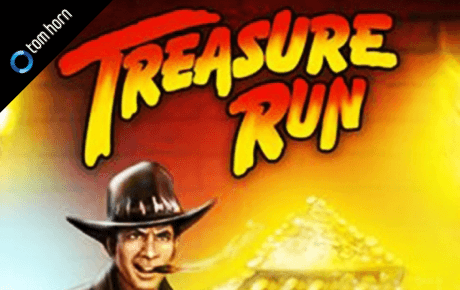 Treasure Run Tom Horn Gaming