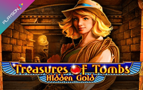 Treasures Of Tomb Playson