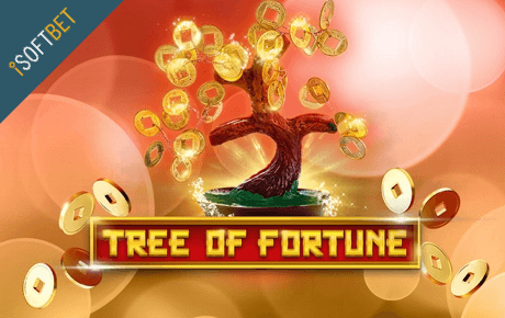 Tree Of Fortune Isoftbet