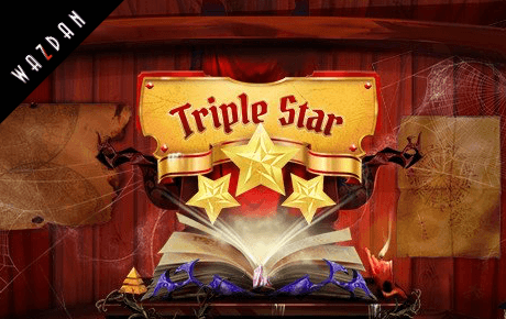 Triple Star Wazdan