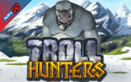 Troll Hunters Slot Playn Go